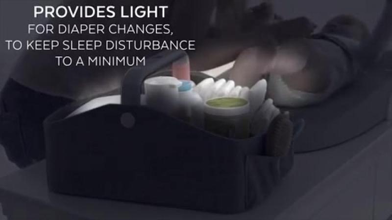 Органайзер для подгузников Diaper Caddy от Skip*Hop