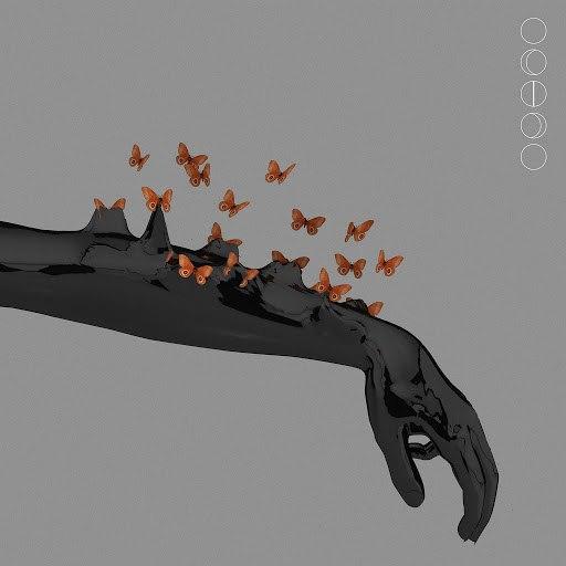 MOONZz альбом Every Every (Icarus Moth x Mothica Remix)