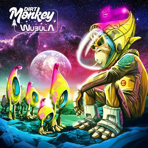 Dirt Monkey альбом Wubula