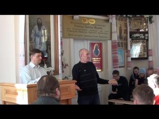 04.03.2018 №4 - Свидетельство: Вячеслав Егорович.