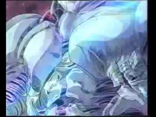 The Guyver - Bio-Booster Armour. American Trailer by MANGA