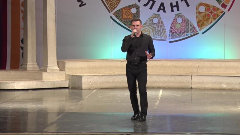 Валерий Меладзе и Григорий Лепс Обернитесь cover