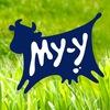 Му-у| Отборное молоко Рязанского края