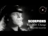 Scorpions - Wind Of Change (