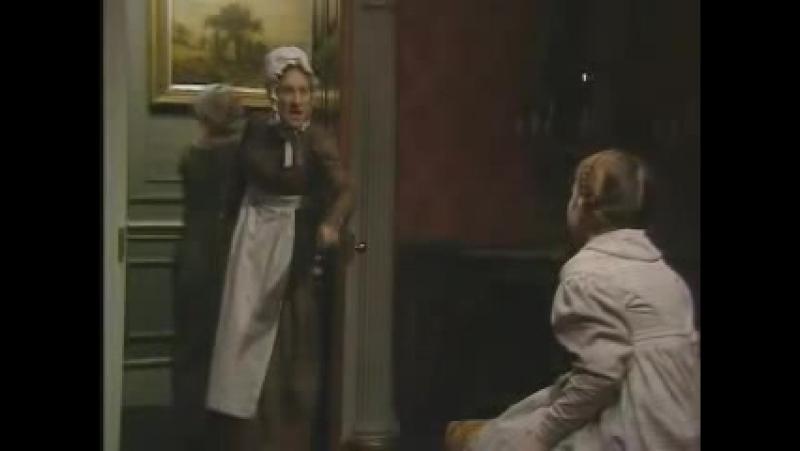 Jane Eyre 1983 Episode 1 (11класс)