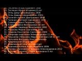 Список погибших и пропавших пожаре в торговом центре «Зимняя вишня» в Кемерово.