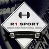 Тренажерный зал   Фитнес-центр   R1sport.by