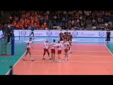 HIGHLIGHTS. Белогорье — Кузбасс Суперлига 2017-18. 1-4 финала. Мужчины