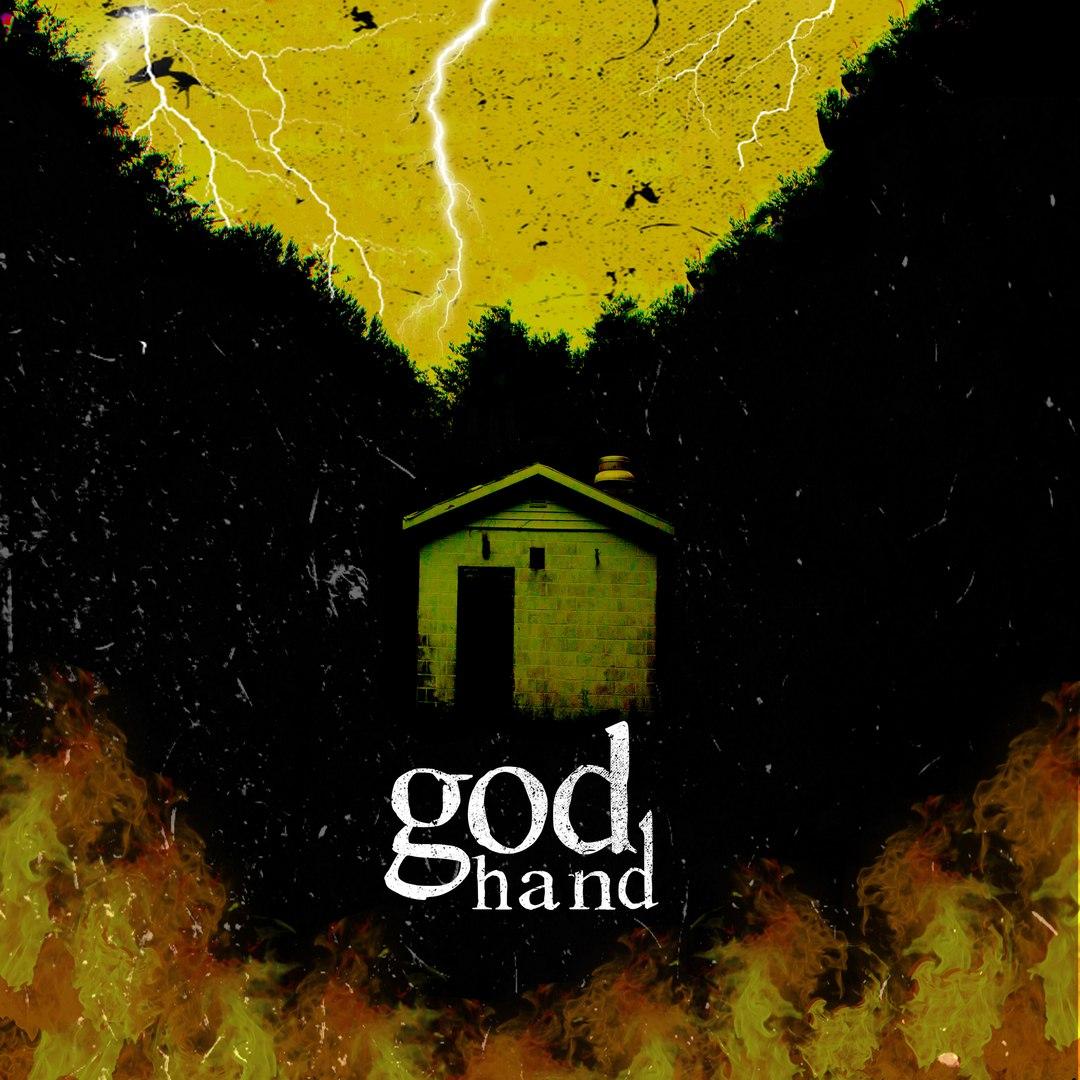 God Hand - God Hand [EP] (2018)
