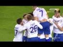 Невероятный мяч забил голкипер Хайдука