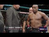 UFC® 214: Радость победы и горечь поражения