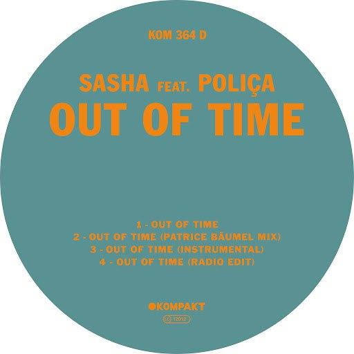 Саша альбом Out Of Time (feat. Poliça)
