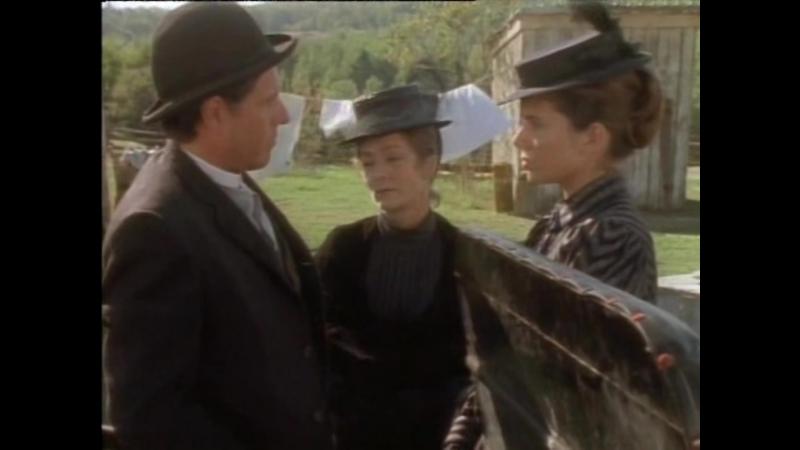 Дочери Калеба:Эмили(8 серия)Les filles de Caleb(1990)