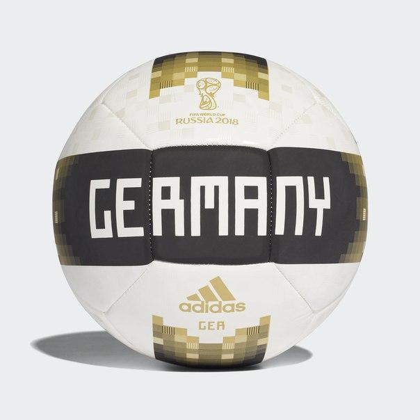 Мяч Германия