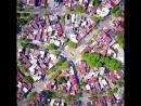 Curvas y diagonales de Buenos Aires
