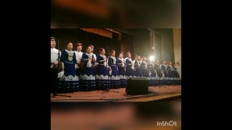 Государственный Академический ордена Дружбы Народов Ансамбль песни и пляски Донских Казаков