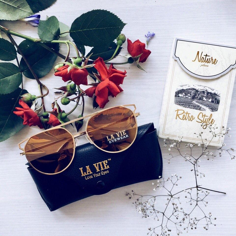 Поляризационные солнцезащитные очки от La Vie Glesses Store