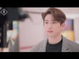 Съёмки клипа GOT7 на песню «Look» [русс. cаб]