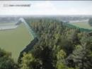 Мосты для животных в Смоленской области на трассе Москва Минск собираются построить три экодука Рен