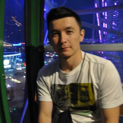 Ренат Иманбаев