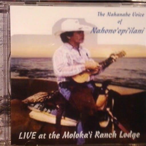 "Альбом Mango Live at the Moloka""I Ranch Lodge"