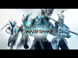 Warframe (стример - Тедан Даспар) + ссылка на розыгрыш трёх ключей от VODKA