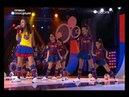 Junior Eurovision 2009 Armenia Luara Hayrapetyan Go Barcelona Live @ JESC
