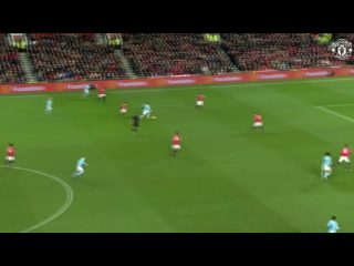 Обзор матча Ман Сити vs МЮ