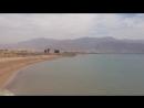 Эйлат. залив красного моря
