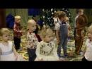 Частный детский сад «Алиса в стране чудес» Новый год 2018-ясли и младшая группы
