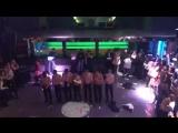 «Мужской Танец 551 группы»
