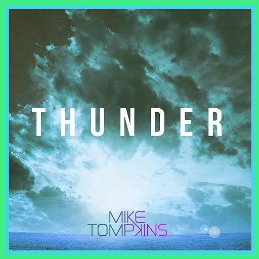 Mike Tompkins альбом Thunder