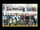 День Призывника МО Еравнинский район
