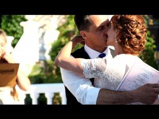 Свадебный день в символичную дату 07.07.2017 (insta version)