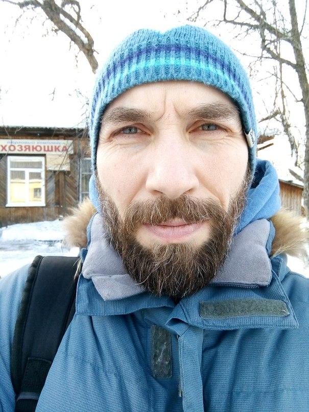 Виталий Власов | Санкт-Петербург
