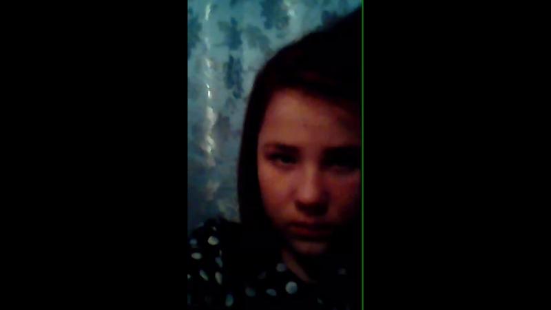 Оксана Миронова - Live