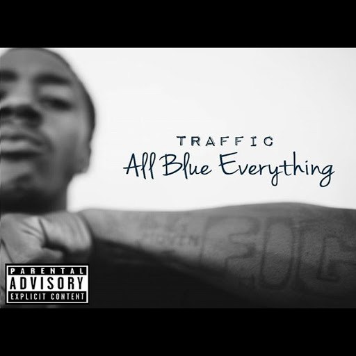 Traffic альбом All Blue Everything