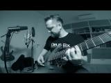 Александр Пушной. Прошелся 8-стрункой по Филу Коллинзу! _ Phil Collins Another day in paradise (cover by Pushnoy)