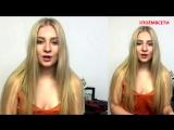 ЗОМБ - Улетали птицами гордыми (cover by NAMI),красивая милая девушка классно спела кавер,красивый голос,талант,поёмвсети