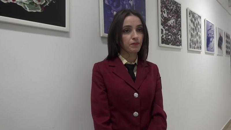 В рамках специального проекта Роспотребнадзора Дагестана ВОДА, ЕДА и ГИГИЕНА расскажет о проф-ке пищевых отравлений и инфекцио