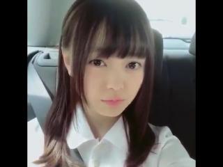 [twitter] 26.08.17 @yui_hiwata430