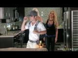 Logan Pierce трахнул шикарных блондинок Bridgette B и Nikki Benz brazzers porn Lesbian Femdom MILF Latina Huge Tits 2