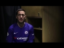 You've seen what went into Eden Hazard's journey to being one of the world's best, now see what went into our DriveForMore shoo
