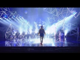 170924 BTS - DNA @ Inkigayo
