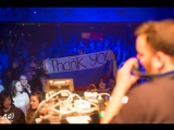 Видеоприглашение Daniel Kandi на Trance Universe Мировая премьера Open to close шоу Daniel'a Kandi