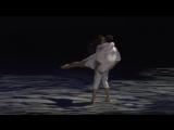 Балет Парк  Le Parc. (На музыку В. А. Моцарта) Кондаурова и Ермаков, Мариинский театр