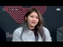 "Yoohyeon @ 빛나는 소녀들 - ""아파(2NE1)"""