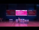 Чемпионат и Первенство ПФО по акробатическому рок-н-роллу и буги-вуги