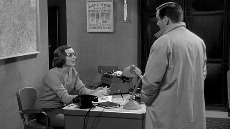РАСКАЛЕННЫЙ АСФАЛЬТ / ВЗВЕСЬ ВЕСЬ РИСК (1959) - криминальная драма, мелодрама. Клод Соте 720p