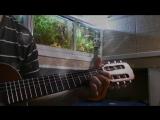 Scorpions - Wind Of Change (кавер укулеле, гиталеле)